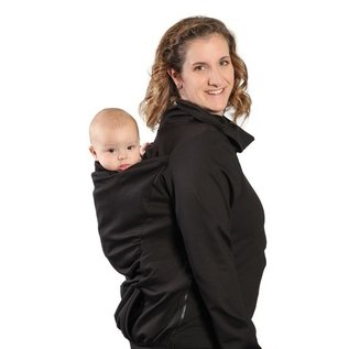 Belly Bedaine Kangaroo Baby Carrying Sweater (Chandail de portage)