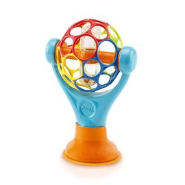Oball Oball Grip & Play Suction Toy