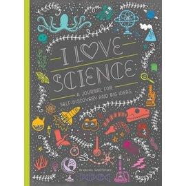 PenguinRandomHouse I Love Science