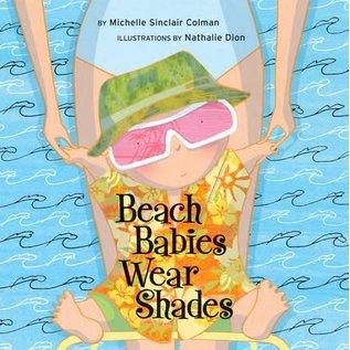 PenguinRandomHouse Beach Babies Wear Shades