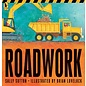 PenguinRandomHouse Roadwork Board Book
