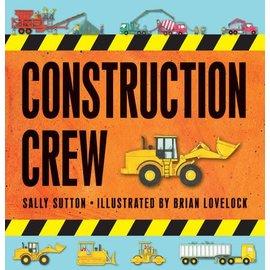 PenguinRandomHouse Construction Crew Box Set