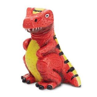 Melissa & Doug Decorate-Your-Own Dinosaur Figurines