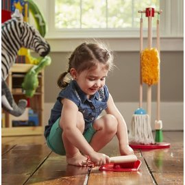Melissa & Doug Cleaning Set