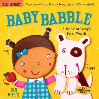 Indestructibles Indestructibles Baby Babble