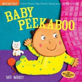 Indestructibles Indestructibles Baby Peekaboo