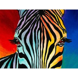 Jen Power Art Paint Class for Youth November 18 3:00-4:30