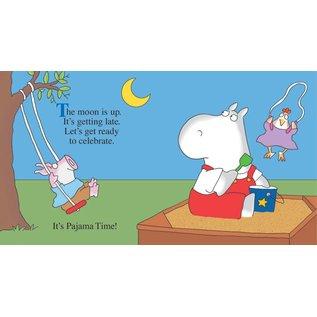 Pajama Time! by Sandra Boynton
