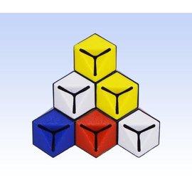 Rubik's Rubik's Triamid