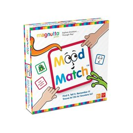 Neat-Oh! Magnutto Junior – The Mood Match Game