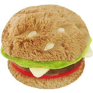 Squishables Hamburger Mini Squishable