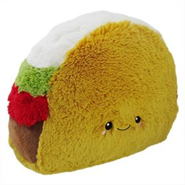 Squishables Taco Mini Squishable