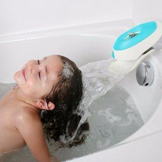 Boon Boon FLO Water Deflector & Faucet Cover