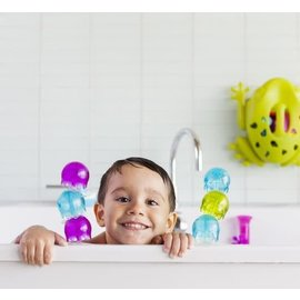 Boon Boon JELLIES Suction Cup Bath Toys