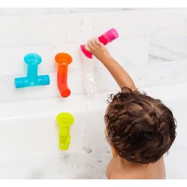 Boon Boon PIPES Building Bath Toy Set