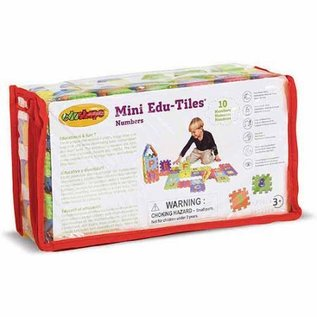 Edushape Mini Edu-Tiles