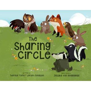 Medicine Wheel Education The Sharing Circle