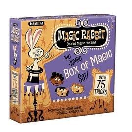 Schylling Jumbo Box of Magic