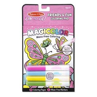 Melissa & Doug Magicolor Coloring Pad