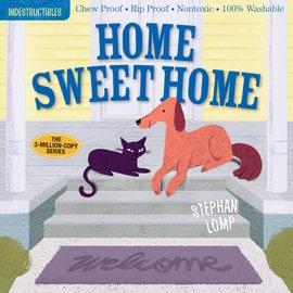 Indestructibles Indestructibles Home Sweet Home