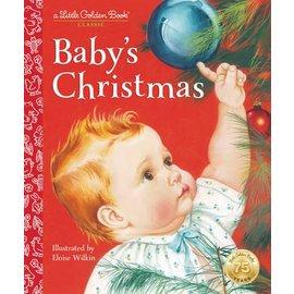 PenguinRandomHouse Baby's Christmas