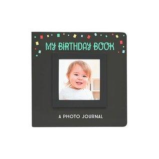 Pearhead My Birthday Photobook