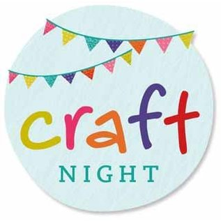 Enchanted Forest Crafty Mamas Night Out- Feb 1, 7-9pm