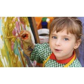 Jen Power Art Preschool Paint Party Mar 3 2pm