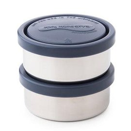 UKonserve 5oz Round Food Containers