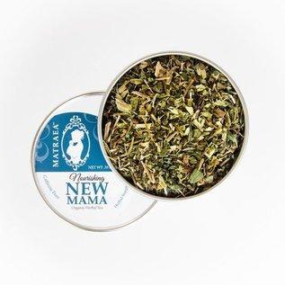 Matraea Nourishing New Mama Tea 45g   (Certified Organic)