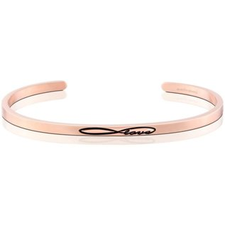Mantraband Mantraband - Rose Gold