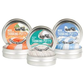 Crazy Aaron's Thinking Putty Easter Putty (Small)