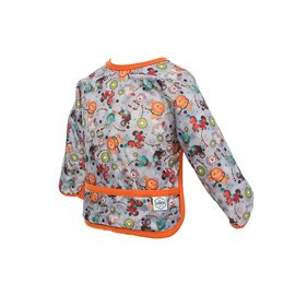Bummis Sleeved Bib