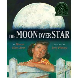 PenguinRandomHouse The Moon Over Star