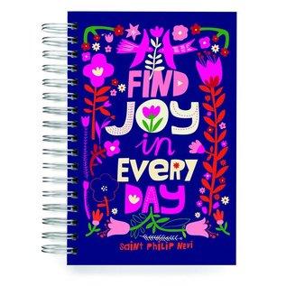 Ecojot Find Joy Journal