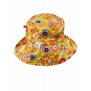 Snug as a Bug Hello Sunshine Adjustable Sun Hat