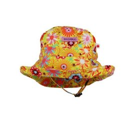 Snug as a Bug Hello Sunshine Adjustable Sun Hat