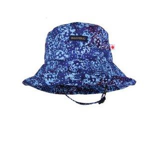 Snug as a Bug Turtle Island Adjustable Sun Hat