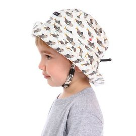 Snug as a Bug Up Stream Adjustable Sun Hat