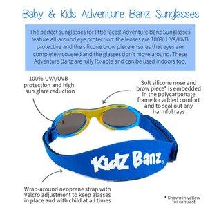 Baby Banz Baby Adventure Banz
