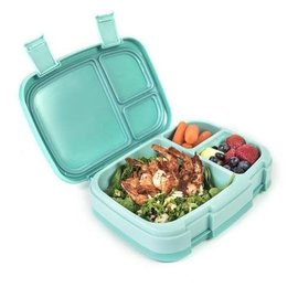 Bentgo Bentgo Fresh 4-Compartment Leak-Proof Lunch Box