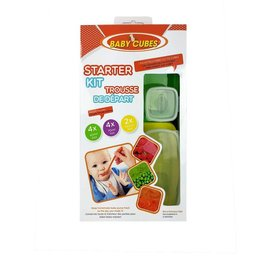 Baby Cubes Baby Cubes Starter Set