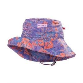 Snug as a Bug Island Life Adjustable Sun Hat