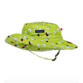 Snug as a Bug Eye See You Adjustable Sun Hat