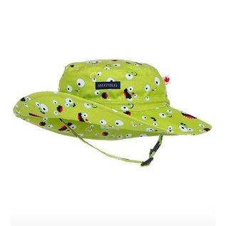 Snug as a Bug Eye See You Adjustable Sun Hat