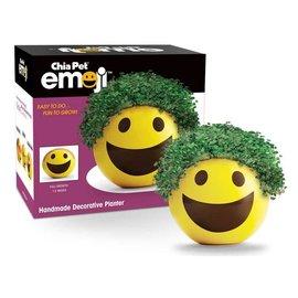 Chia Emoji Chia Pet