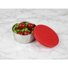Planetbox Planetbox Tank 1.2 Cup Snack Container