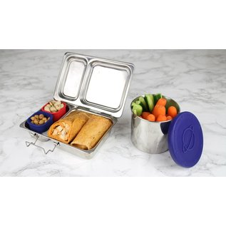 Planetbox Planetbox Silo 2.4 Cup Snack Container
