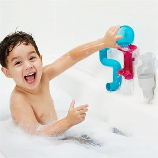 Boon Boon TUBES Building Bath Toy Set