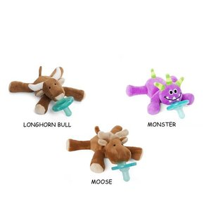 Wubbanub WubbaNub Infant Pacifier